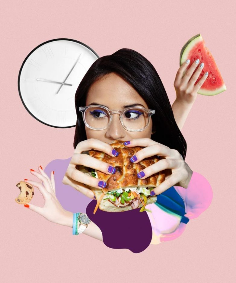 5 неочевидных причин спонтанного переедания