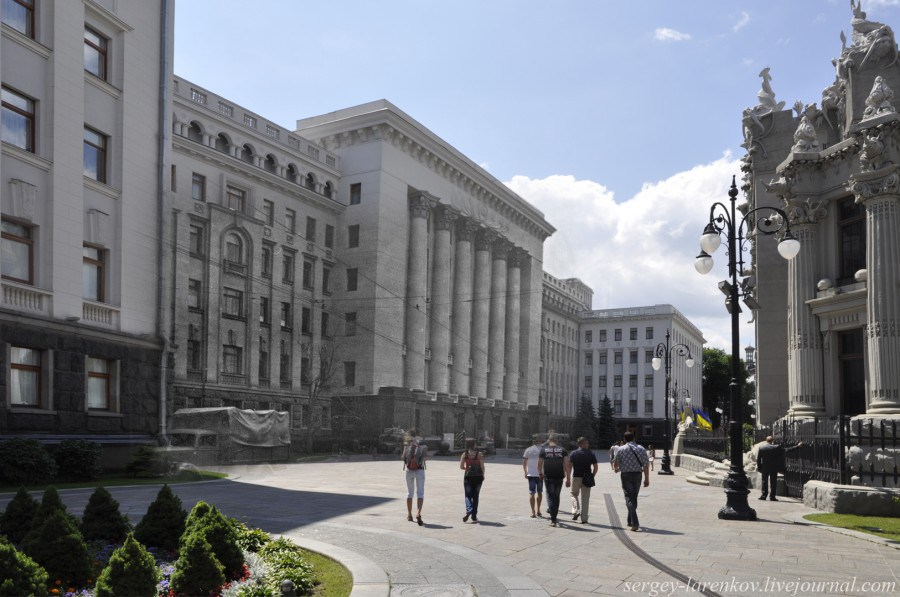 Почти 70% украинцев ждут от нового президента прекращения войны на Донбассе