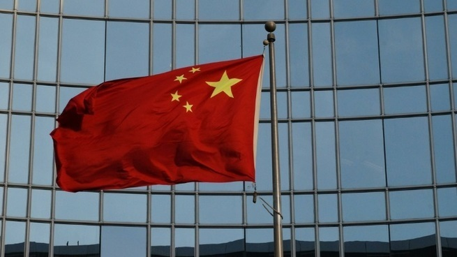 Китай наносит ответный удар:…