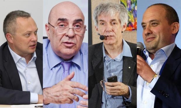 Провал партии Старикова глазами политтехнолога