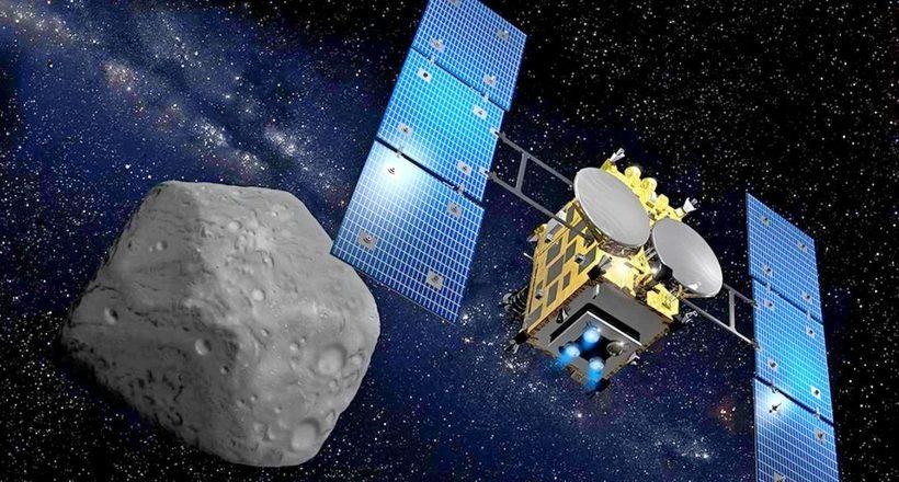 Зачем ученые хотят изменить траекторию астероида Дидим, ведь он не опасен для Земли