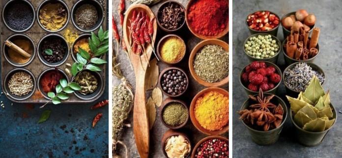 Самая ценная информация в кулинарии: Путеводитель по специям
