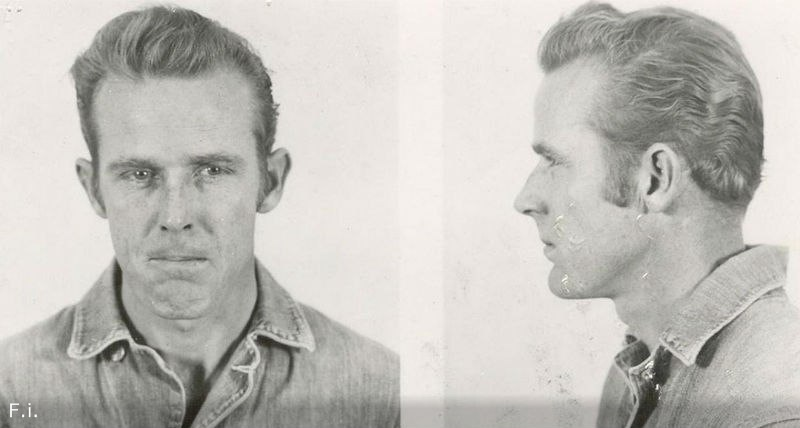 Сбежавший 50 лет назад из «Алькатраса» Джон Энглин прислал письмо ФБР и попросил помощи