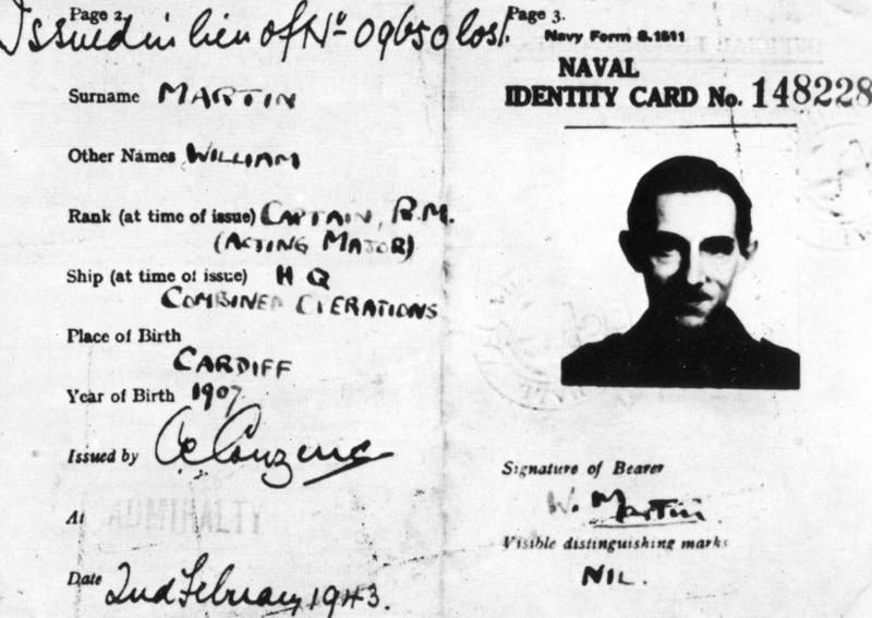 Как английская разведка обманула Гитлера, чтобы союзники без помех захватили Сицилию? сицилия, факты, факты о Сицилии, факты об Италии