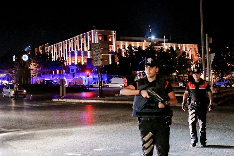 Тем, кто откажется лететь в Турцию, деньги не вернут