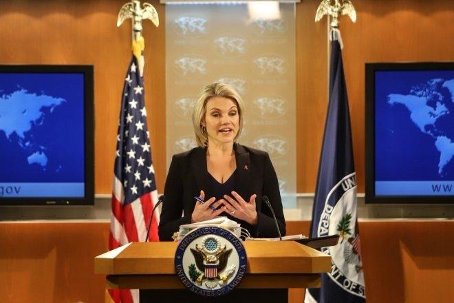 Науэрт будет выдвинута на пост постпреда США при ООН