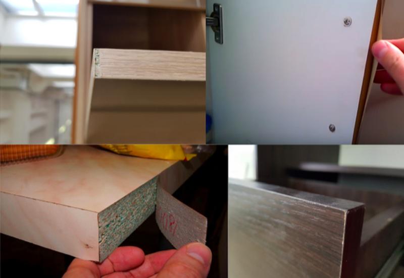 7 простых способов проверить мебель на качество