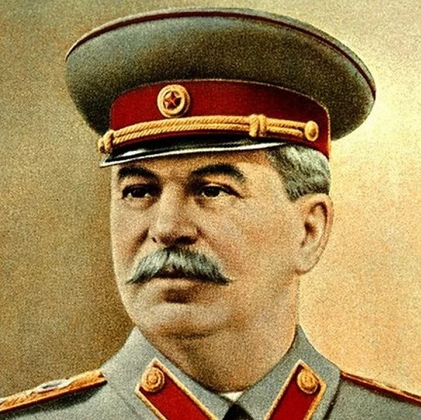 Саакашвили спасла Сталина