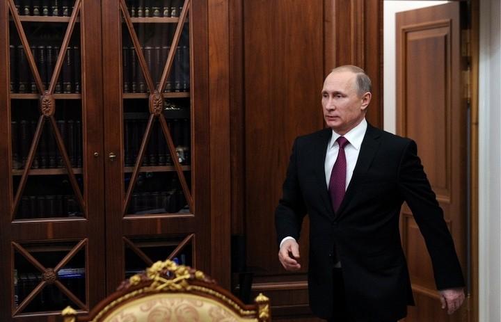 Премьера в 2017: Президент РФ – герой нового фильма Оливера Стоуна