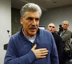 """Н.Стариков - """"Программа Грудинина – вопросы без ответов"""""""