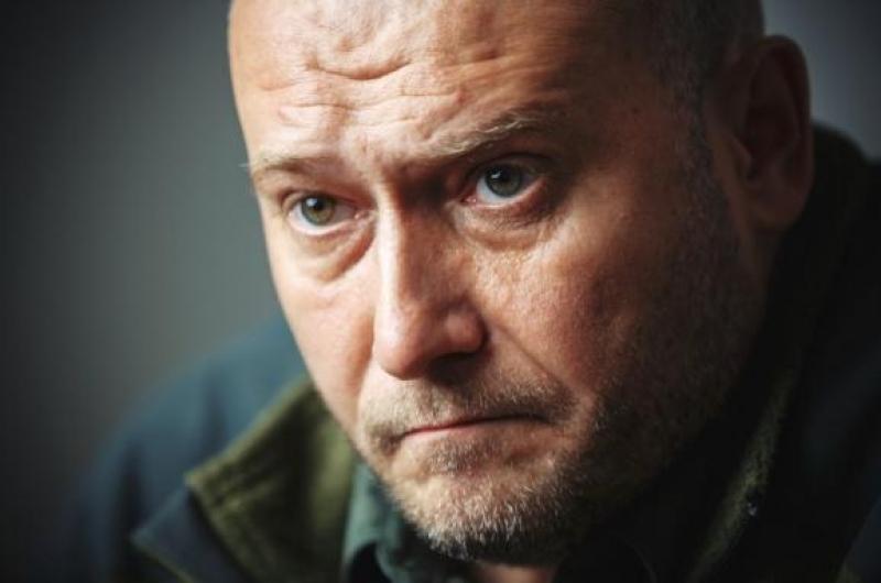 ''Донбасс зачистим, Крым заб…