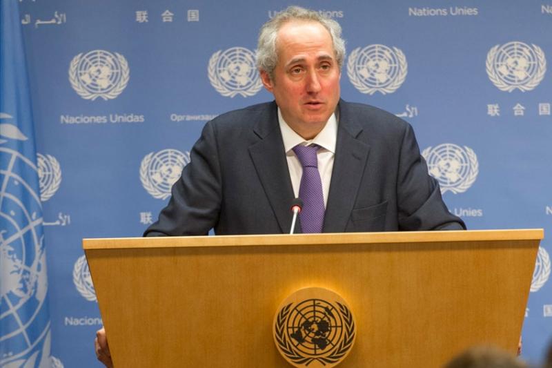 В ООН призвали Киев не усугублять энергоблокадой страдания жителей Донбасса