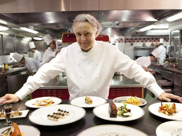 Чего боится французский повар
