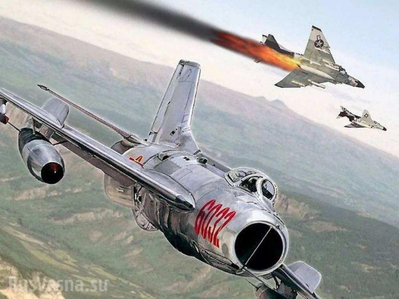 Американский агрессор: Как ВВС США атаковали военные аэродромы на Чукотке и в Приморье