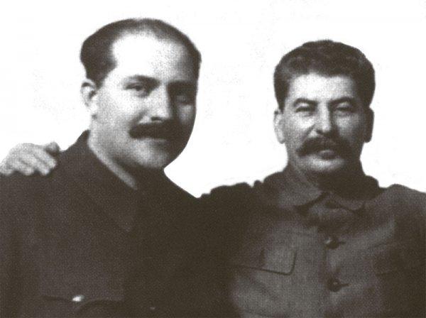 Переписка Сталина с Кагановичем [ период 1931-1936 гг.]