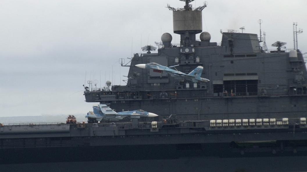 """""""Пацаны"""" ответили: ВМФ России нанес массированный удар возмездия по боевикам в Сирии"""