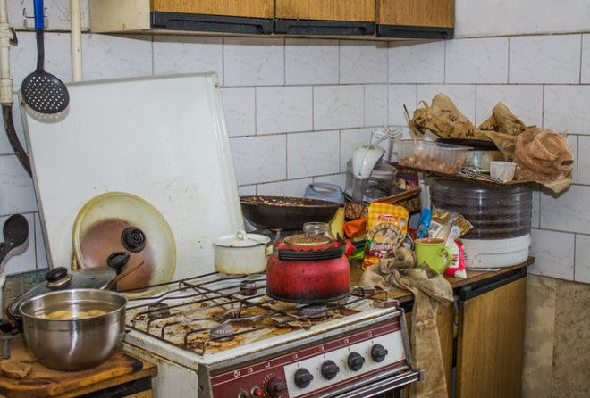 Каждая хозяйка хочет, чтобы ее кухня выглядела идеально.