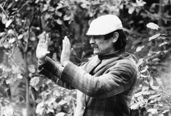 Почему Андрею Тарковскому пришлось покинуть СССР