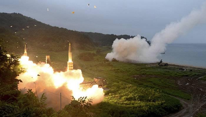 США и Южная Корея снимут ограничения на вес боеголовок в Южной Корее
