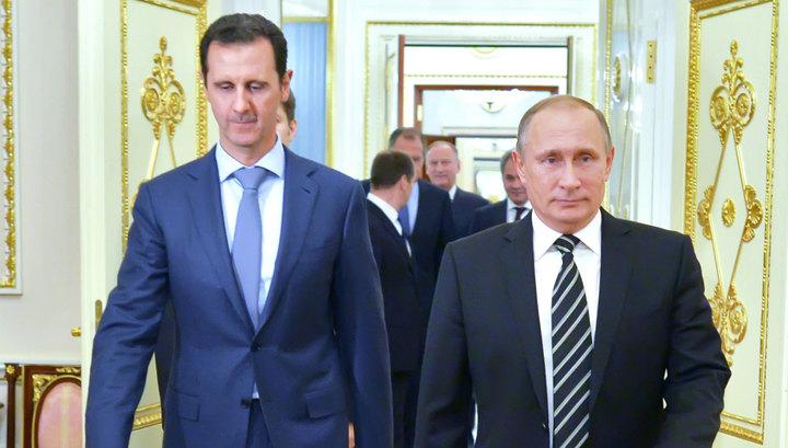 Война в Сирии: промежуточные итоги в Астане