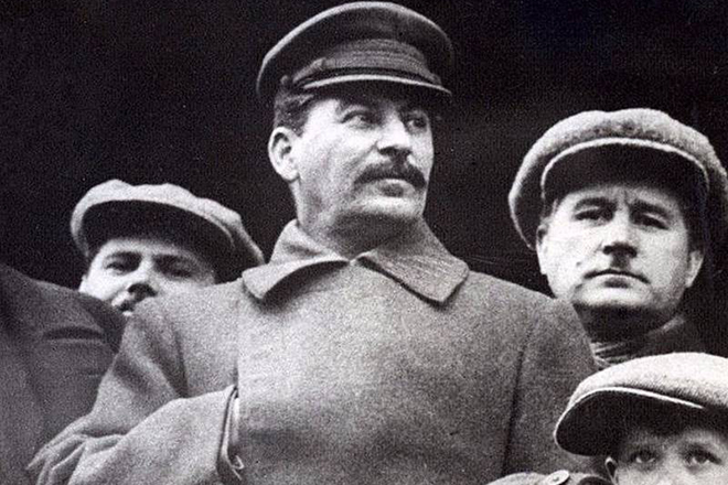 «Стройкой века»: как Сталин …