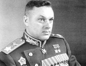 Константин Рокоссовский и другие величайшие полководцы Второй мировой войны