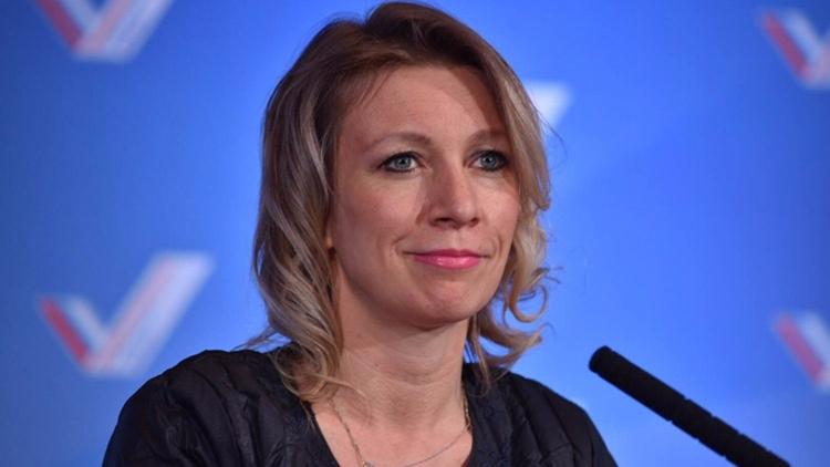 Захарова прокомментировала публикации о компромате на Трампа