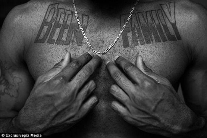 Оружие, наркотики и насилие: будни американской уличной банды