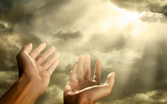 Тайны молитвы «Отче наш», ко…