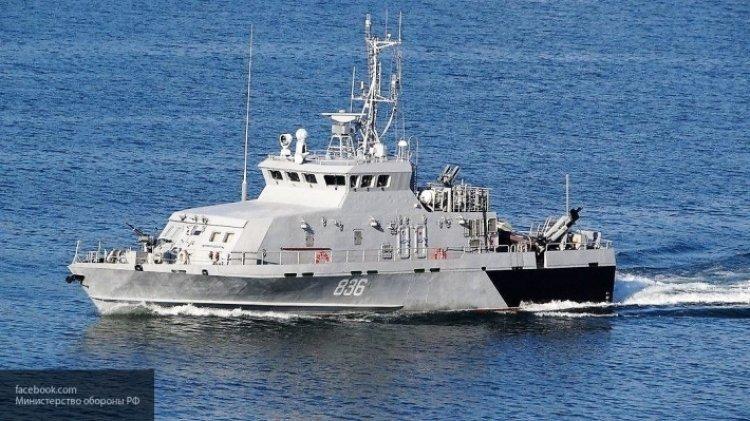 Морская «блокада» Азова Россией: у Европы нет средства давления на ситуацию