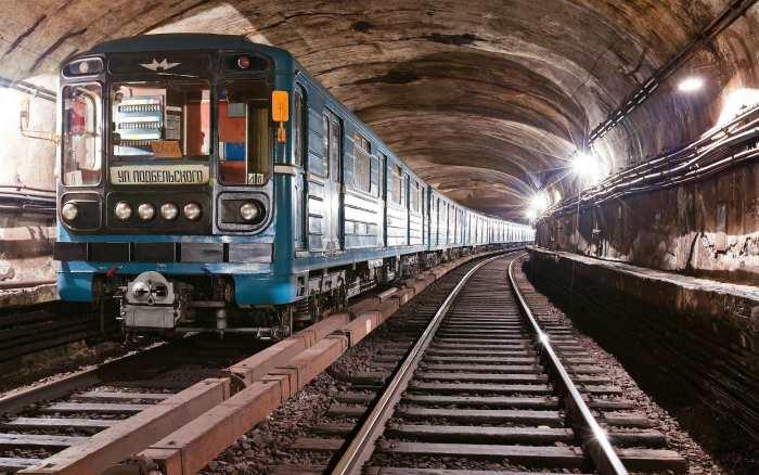 Обращение машиниста метро к …