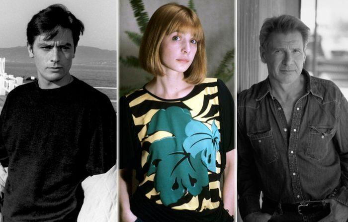 Актёры, которые оказались в кино совершенно случайно и стали настоящими звёздами