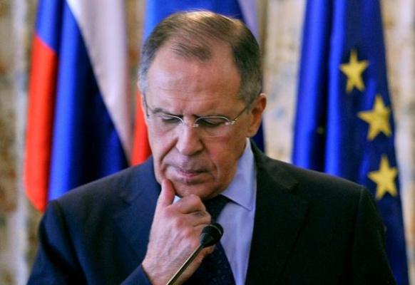 ЕСпотерял отсанкций против России более 100млрдевро: Лавров