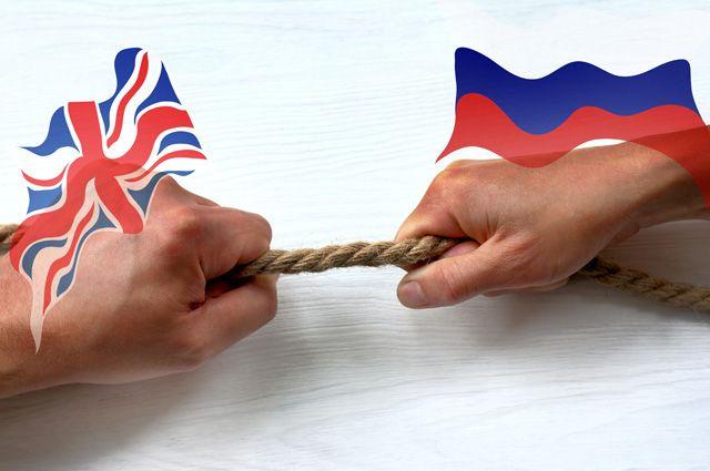 Как убить Россию. Английский рецепт