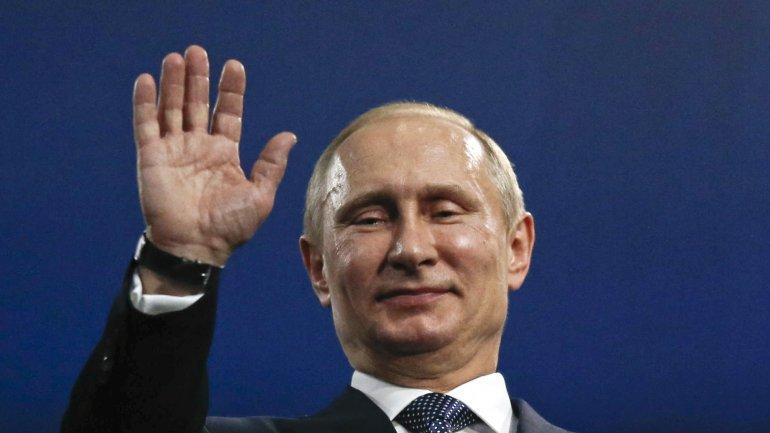 Почему Путину сегодня альтернативы нет?