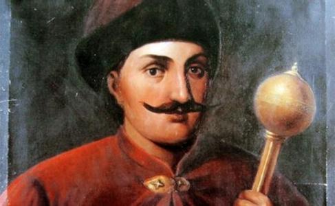 Гетман Выговский: Первая зрада Украины