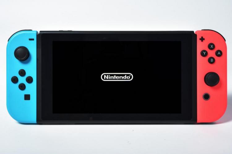 Nintendo Switch может подоро…