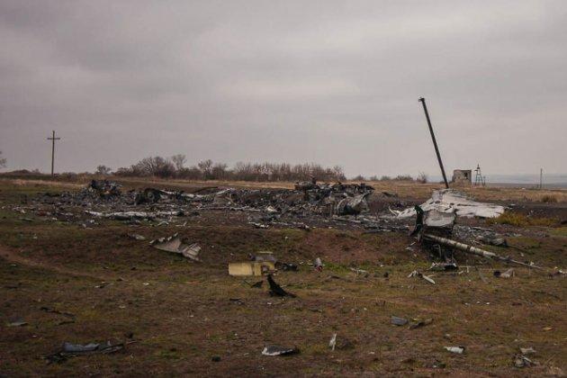 Крушение MH-17: Нидерланды начинают информационную войну против России