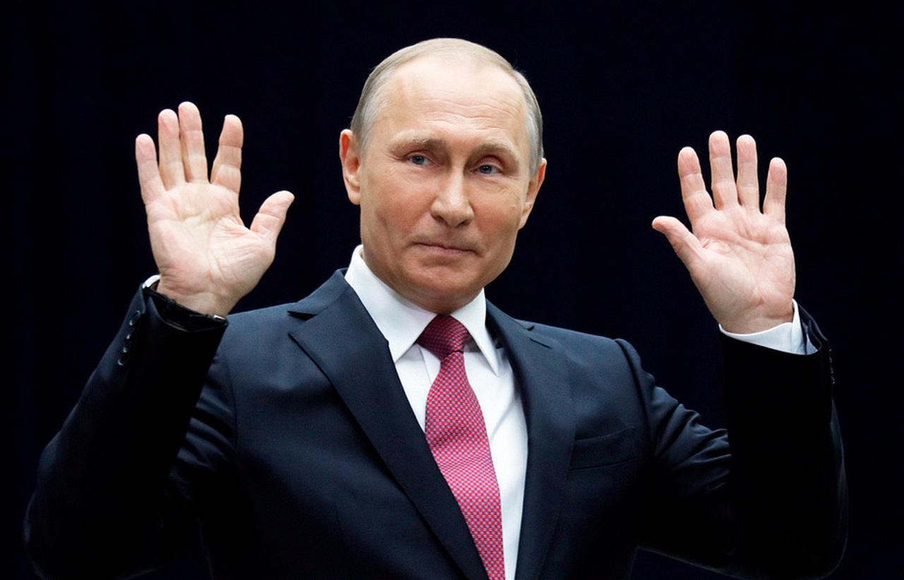 Ночной кошмар Путина от успехов Украины. Нюра Н. Берг
