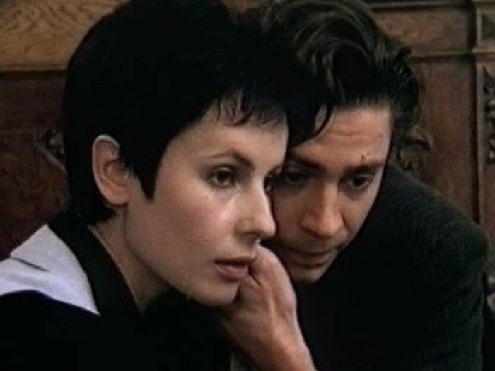 Валерий Николаев и Ирина Апексимова: драма в их семейной жизни