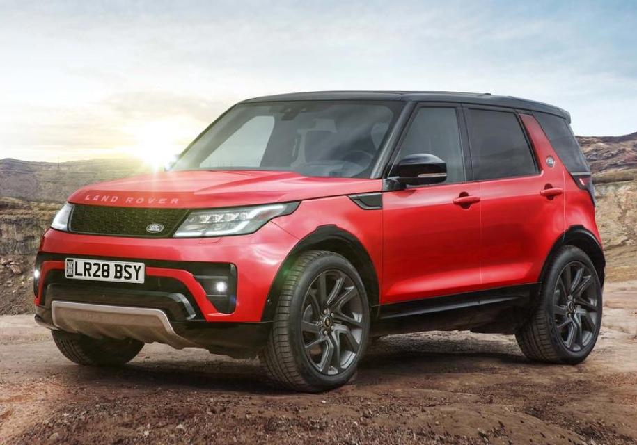 Land Rover возродит Freeland…