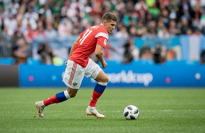 Начинаем с Бельгией — лучшей командой мира