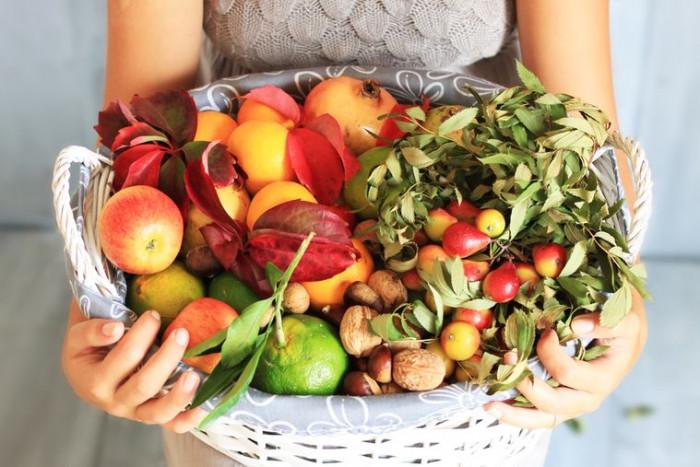 3 лучшие осенние диеты, которые помогут сбросить 5 килограммов без усилий