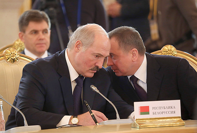 Риторика Лукашенко будет ста…