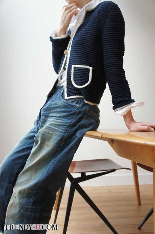 Как носить оверсайз? Подборка стильных примеров и советов