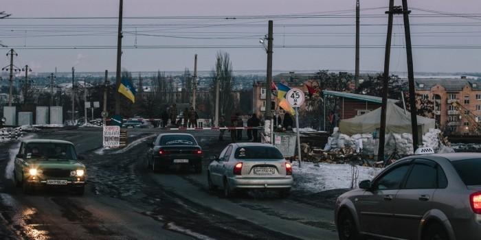 Киев отказался соблюдать перемирие на Донбассе
