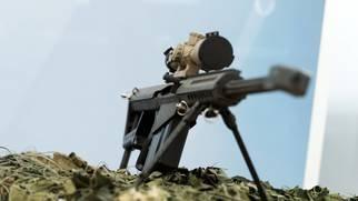 """""""Только бежать.."""" - Американские военные в ужасе от новой российской винтовки T-5000"""