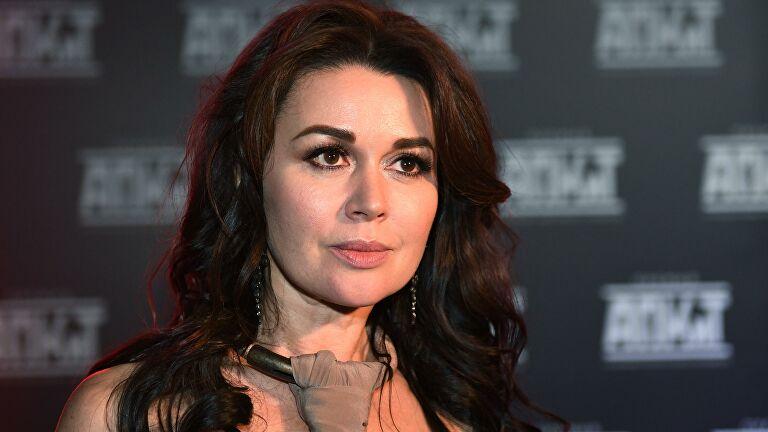 Семья Заворотнюк опровергла сообщения о ее состоянии