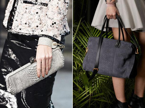 Chanel, Maiyet, осень-зима 2016-2017