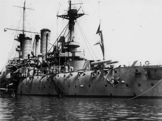 Русский флот в Первую мировую и его боевая эффективность. Часть 5